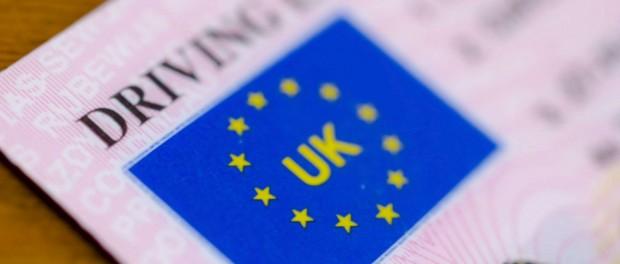 wymiana prawa jazdy na brytyjskie